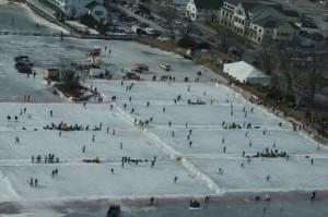 2010 New England Pond Hockey Classic