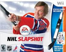 EA Sports Releases New 'NHL Slapshot' Trailer
