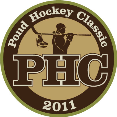 Pond Hockey Classic Unveils New Logo, Brings Home Hardware