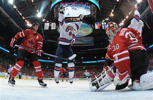 Sneak Peek: 'Hockey In The USA'