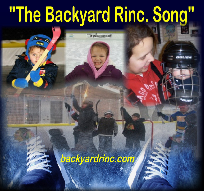 The Backyard Rinc Song