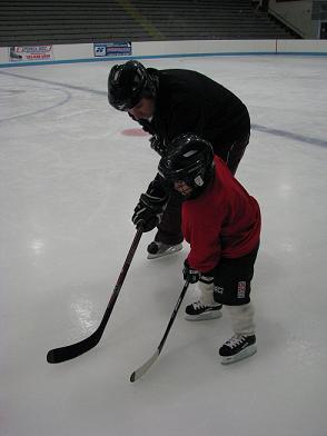 New England Hockey Day Recap
