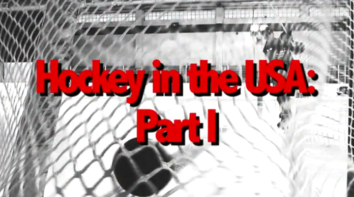'Hockey in the USA – Part I' Released!