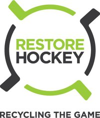 Restore Hockey – Recycling the Game and Making a Difference