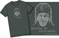 Name the Pond Hockey Classic Mascot, Win Earthtec Gear