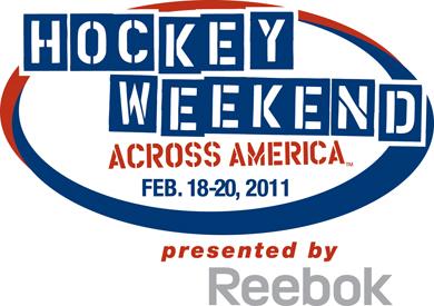 USA Hockey's 'Hockey Weekend Across America' Kicks Off Friday