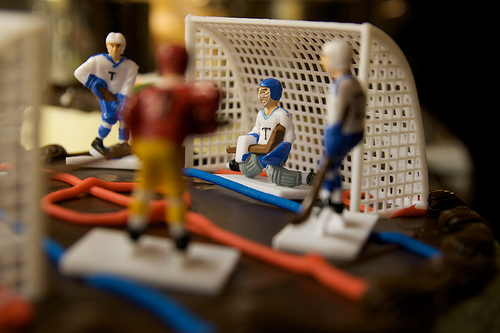 Backyard-Hockey.com Turns One!