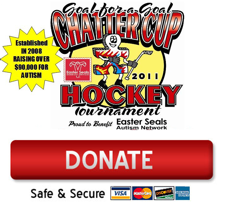 2011 Chatter Cup – Help Families Affected By Autism Spectrum Disorders