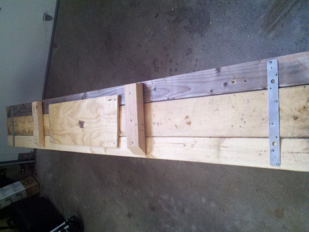 how to build a backyard rink bench for 20 or less u2013 backyard