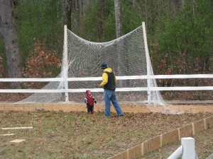 Top 5 Reasons You Should Build A Backyard Rink THIS Year