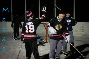 Algonquin (IL) Moose To Hold Pond Hockey Tune-Up