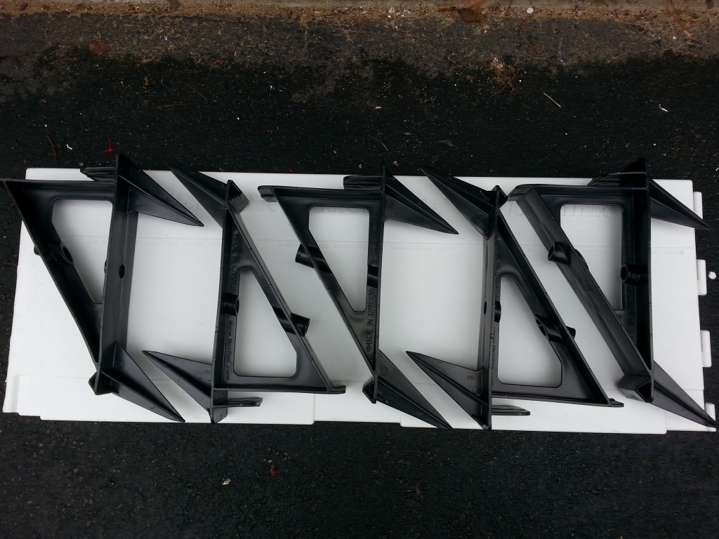 how to stack and store your nicerink rink parts u2013 backyard hockey com