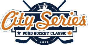 City Series Logo