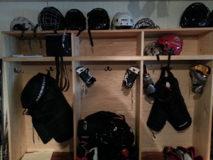 Choosing Hockey Equipment
