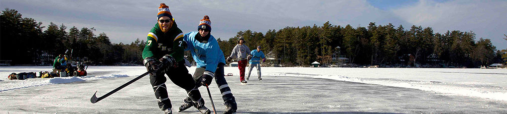 Outdoor Hockey Holiday Gift Guide